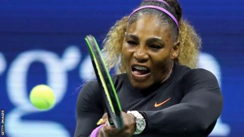 US Open 2019: Serena Williams not thinking about 2018 final