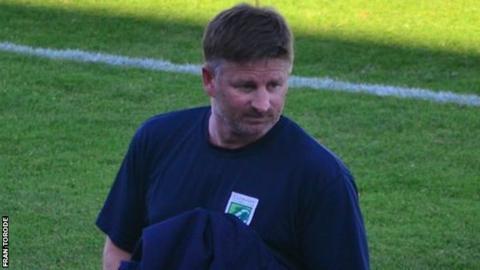 Tony Vance