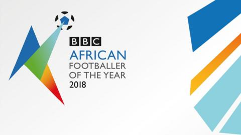 African Footballer of the Year