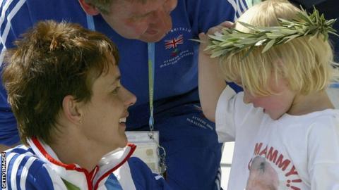 Tanni Gray-Thompson on attitudes towards pregnant disabled athletes thumbnail