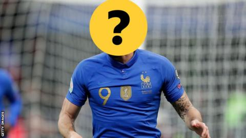 Hidden photo of Olivier Giroud scoring for France