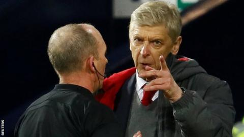 Wenger faces an FA charge for behaviour at the draw with West Brom on 31 December and more scrutinty for comments in the first game around the New Year