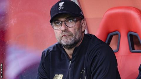 science Jurgen Klopp