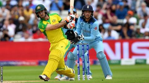 Glenn Maxwell Takes Break From Cricket To Deal With