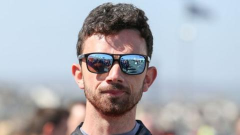 Glenn Irwin will compete on a 1000cc four-cylinder Superbike for the first time in BSB after three seasons on a V-twin Ducati