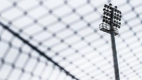 Irish police investigate alleged match-fixing at League of Ireland games
