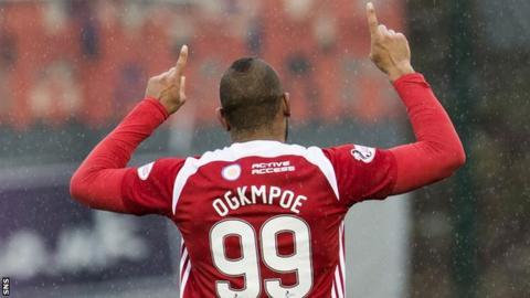 Marios Ogkmpoe