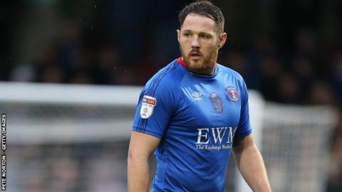 Nottinghamshire-born Tom Parkes began his career at Leicester City