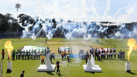 Ageas Bowl snubbed for Ashes but to host new T20 competition