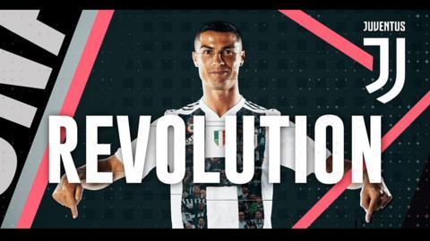 Juventus Revolution
