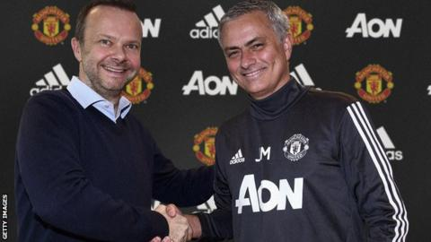 Man Utd & Chelsea Set For Late Swap Deal