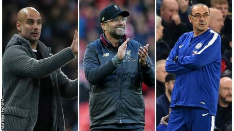 Premier League stats: Tight at the top, tough at the bottom and Newcastle's league of nations