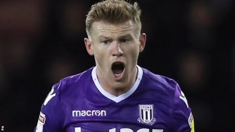 FA Warn James McClean Over 'Offensive' Word In Social Media Post
