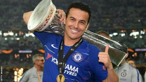 Chelsea beat Arsenal in the Europa League final but it was much more than that