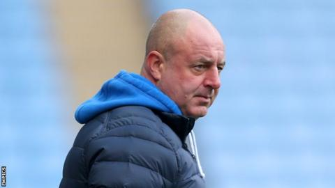 Keith Hill has twice won promotion during two spells with Rochdale