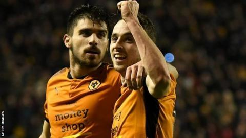 Jedinak's Villa beat Wolves to boost promotion hopes