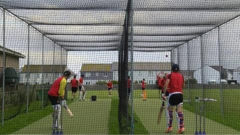 Isle of Man cricket