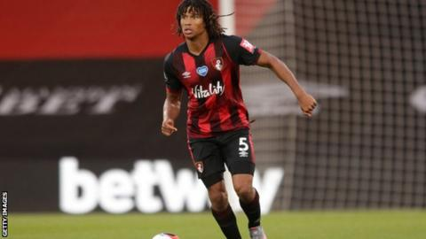 City's £41m bid for Ake accepted by Bournemouth, says report