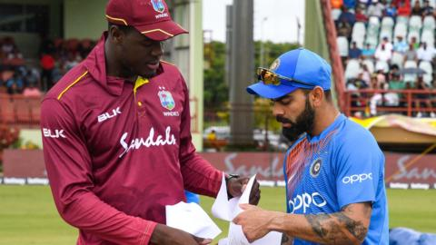 West Indies - Cricket - BBC Sport