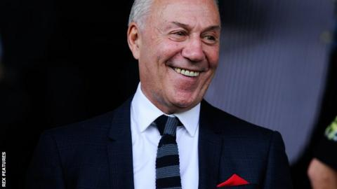 Bournemouth chairman Jeff Mostyn says the club will not spend big in January