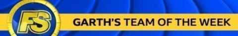 Man united news  football news  football transfer and rumours Garth team of the week