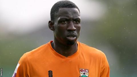Anthony Acheampong