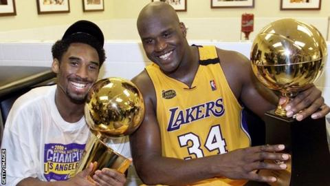 Shaquille O'Neal Calls For The NBA Season To Be Cancelled