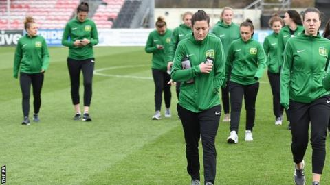 Yeovil Town Ladies