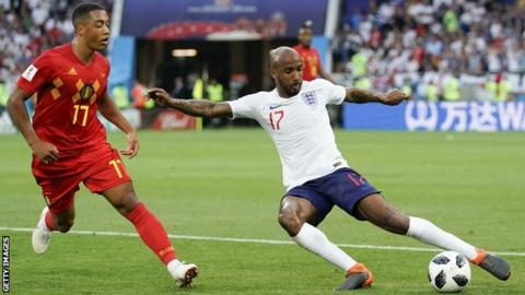 England's Fabian Delph welcomes third daughter