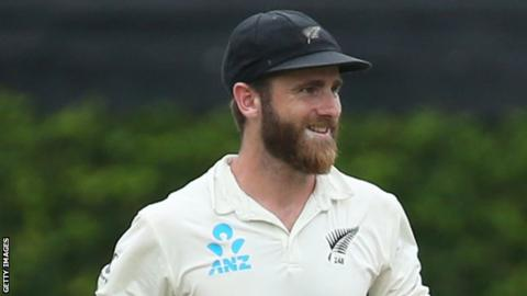 Williamson back as Ferguson debuts for Black Caps