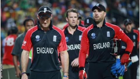 England At The Cricket World Cup Death Threats Dodgy