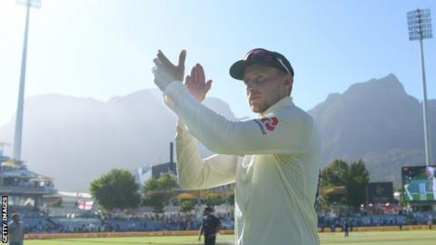 Root misses practicing thru illness as Buttler apologises for swearing thumbnail