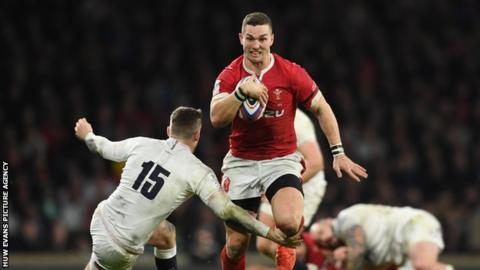 environment George North played three Tests for the British and Irish Lions in 2013 against Australia