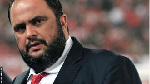 Olympiacos & Nottingham Forest owner denies any wrongdoing over drug trafficking charges