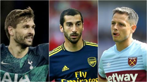 West Ham United - Football - BBC Sport