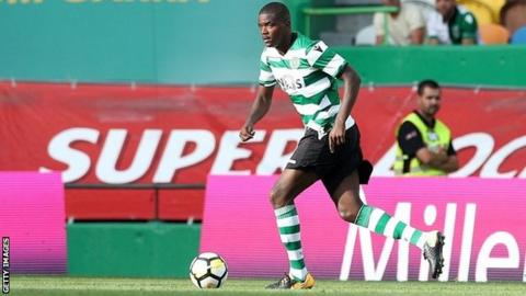 William Carvalho