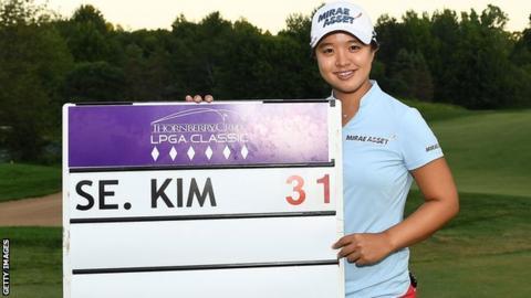 Kim Sei-young