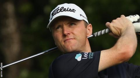 Michael Hoey has won five European Tour events