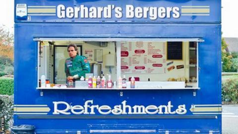 Gerhard's Bergers
