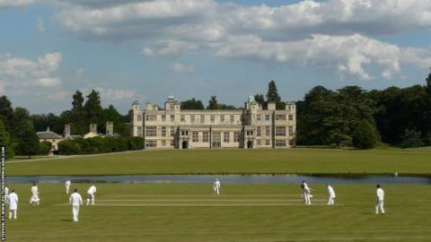 Audley End, Essex