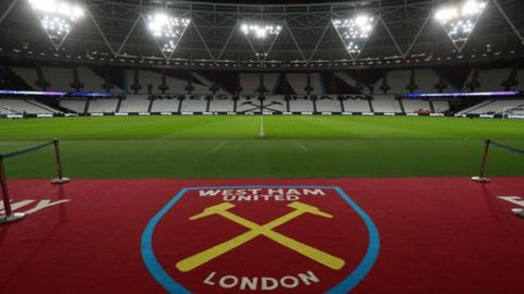 West Ham charged by FA