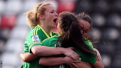 Sunderland Ladies