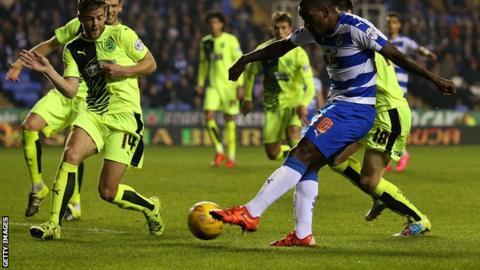 Ola John scores equaliser against Huddersfield