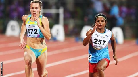 IAAF to introduce new hyperandrogenism rule
