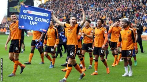 Reuben Neves wants to stay at Wolves after Premier League promotion
