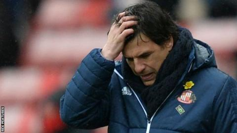 What Next For The Black Cats — Sunderland Relegated
