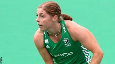 Katie Mullan captained Ireland to the World Cup final in the summer of 2018