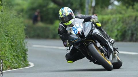 Adam Lyon is the second fatality at this year's Isle of Man TT