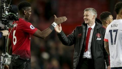 Man United make Ole's managerial decision!