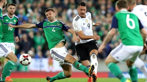 Ireland must face Swiss & Denmark in Euro qualifiers